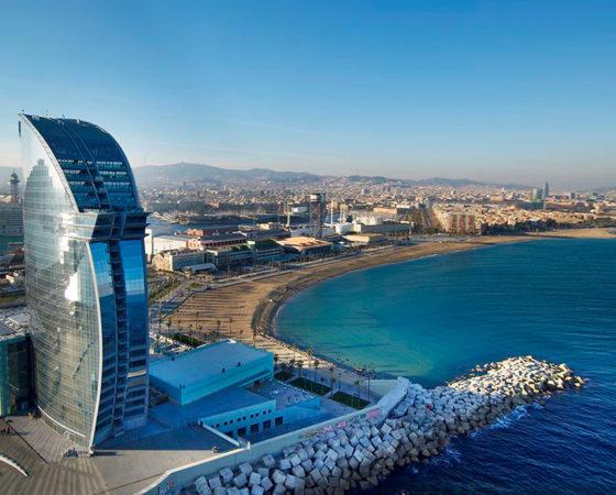 2016 Barcelona