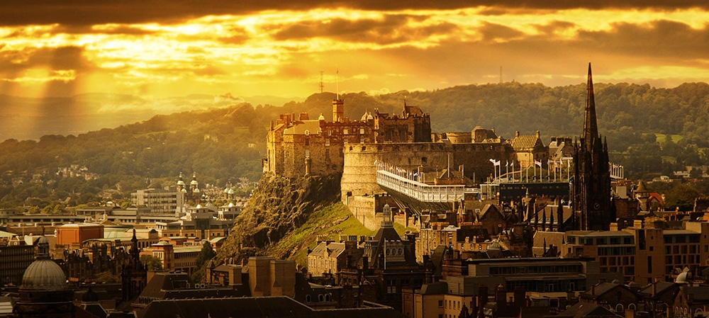 2014 Edinburgh