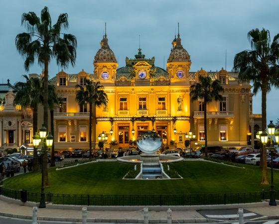 Knutepunkt 2018 – Monaco
